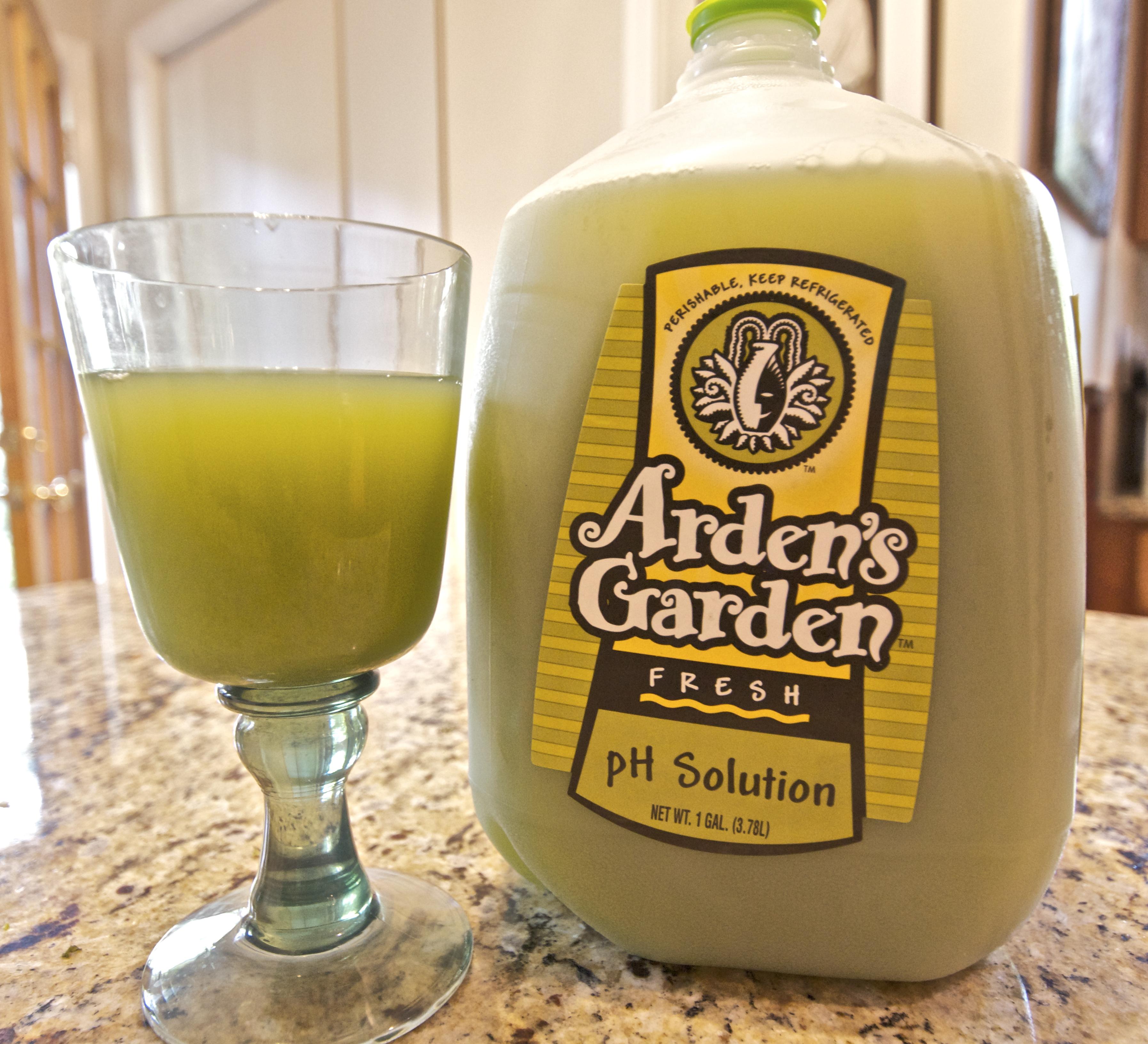 Arden s garden 21 day turnaround for Arden garden 2 day detox review
